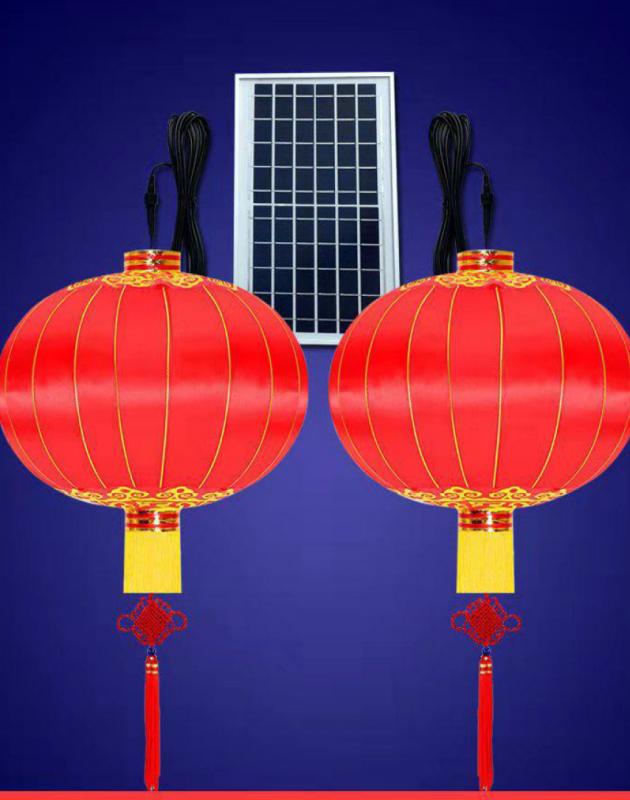 浙江红灯笼