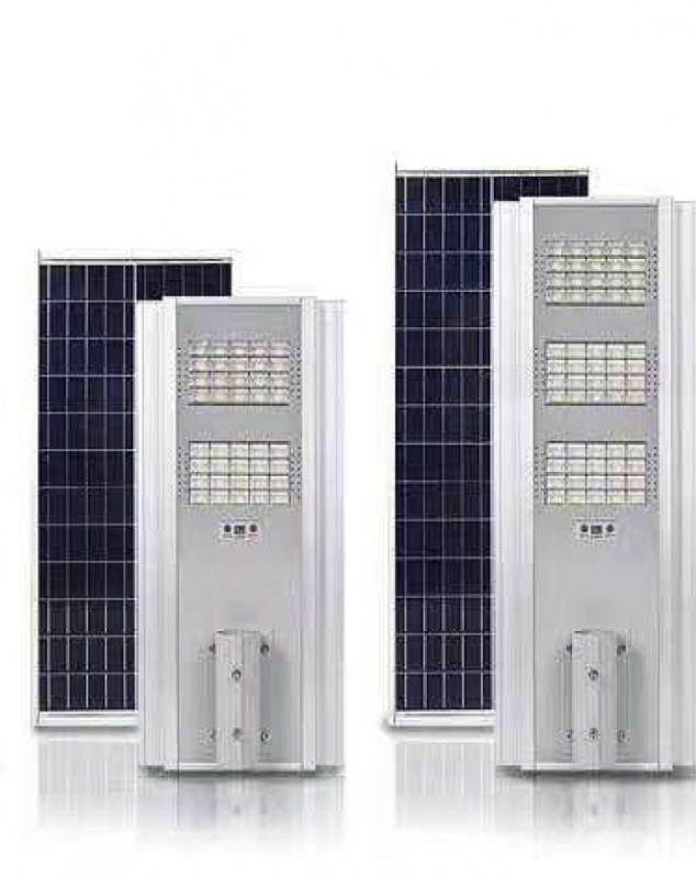 太阳能灯头